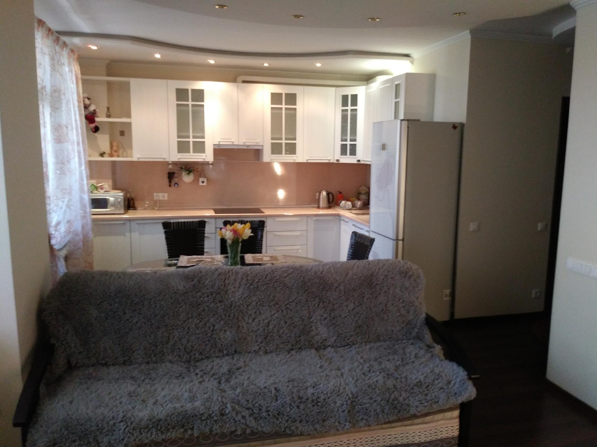 Apartments Inspiration