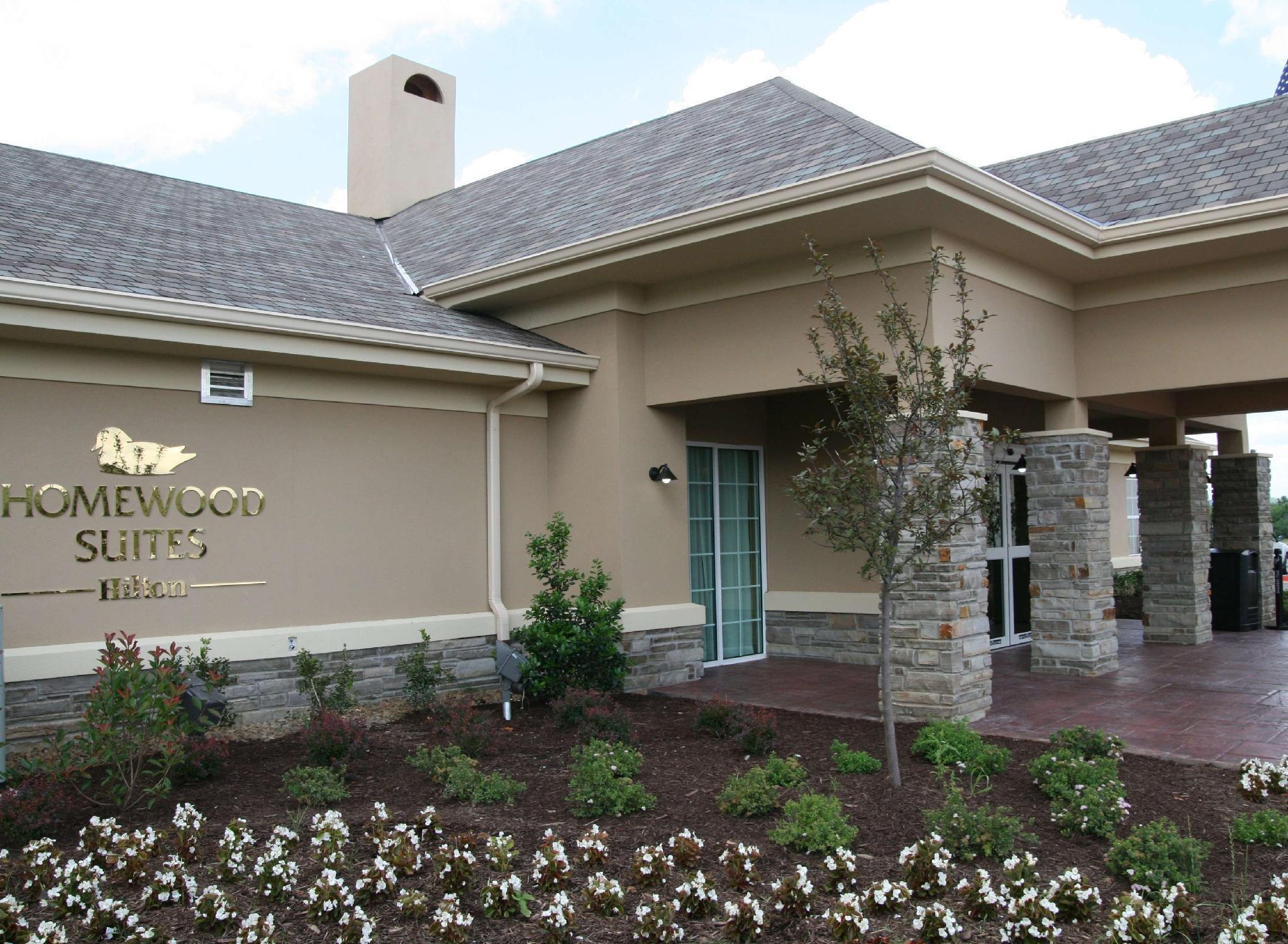 Homewood Suites By Hilton Fayetteville Arkansas