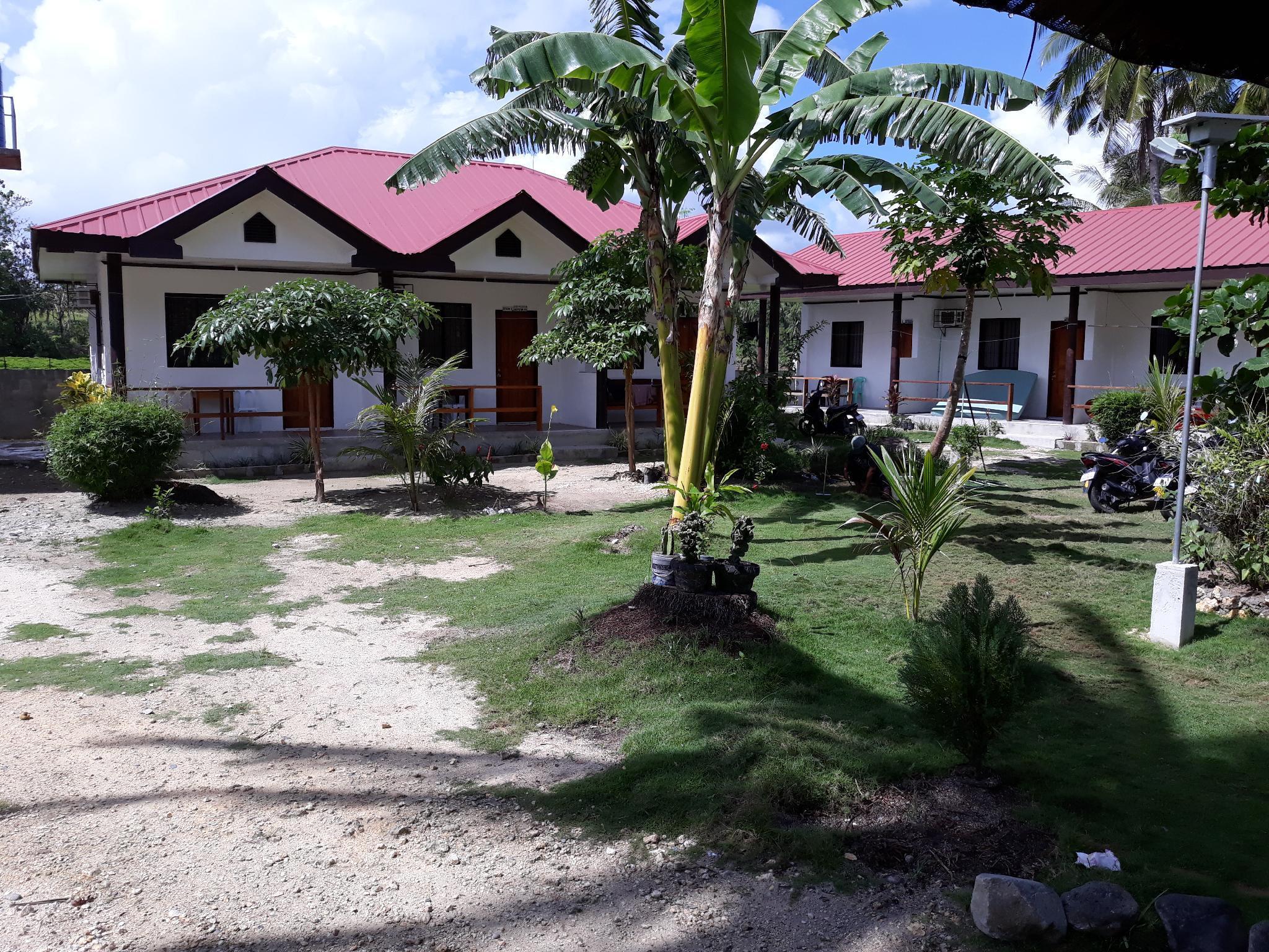 Gardenview Room 1