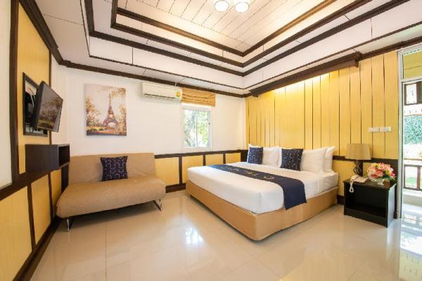 Capital O 370 Nernkhao Resort Phuket