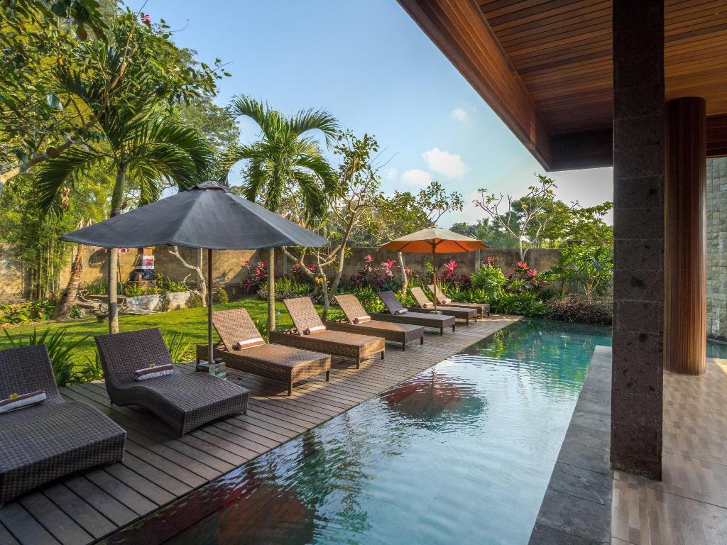 Sarin Beautiful Suite Room Ubud Center