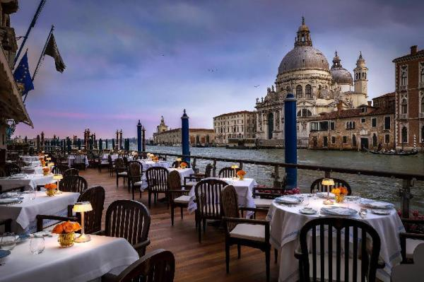 The Gritti Palace, a Luxury Collection Hotel, Venice Venice
