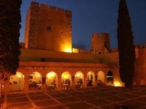 Pousada Castelo de Alvito - Historic Hotel