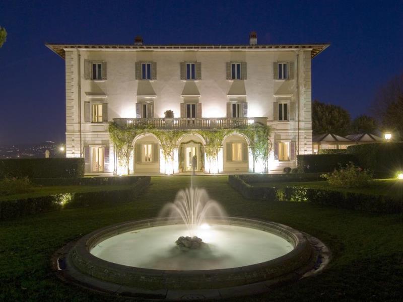 Villa La Vedetta Hotel