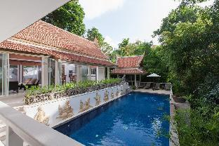 Katamanda Luxury Villas