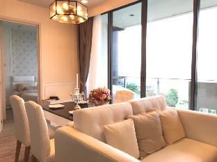 [ナクルア]アパートメント(80m2)| 2ベッドルーム/2バスルーム Baan Plai Haad Pattaya , Beachside Room