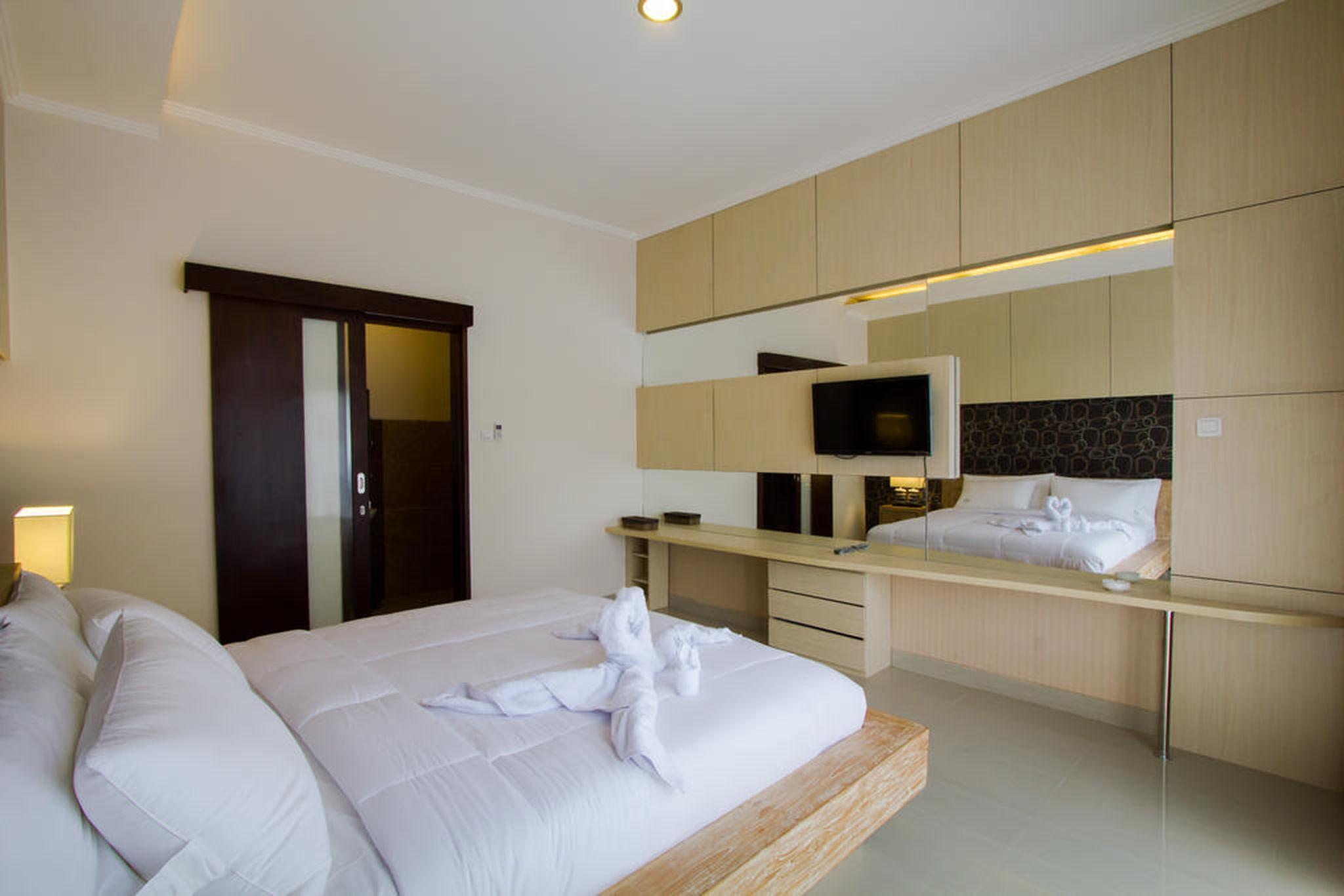 Budget Villa In Denpasar