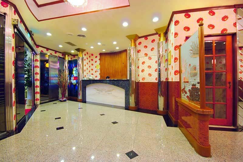 Jen Mei Hotel