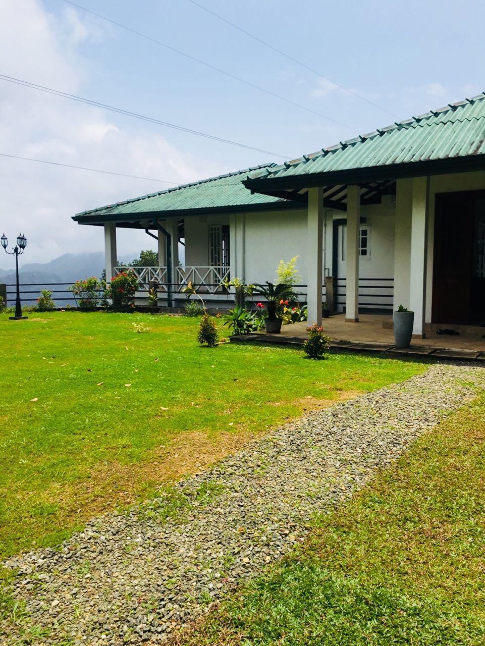 Norton Grange Villa