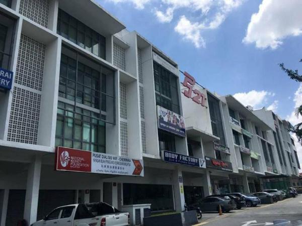 My Homie Hotel PJ Kuala Lumpur