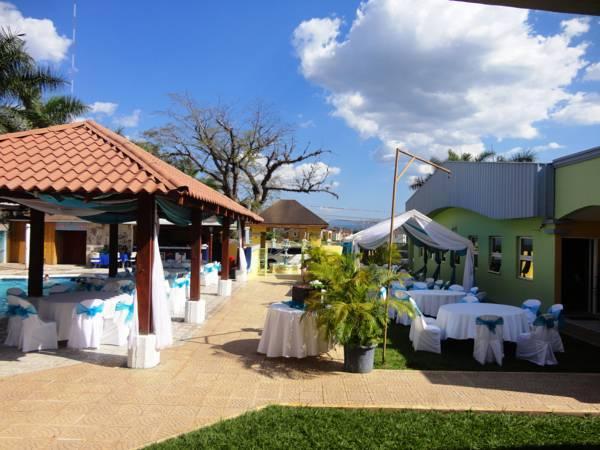 Hotel Y Club Villa San Andres