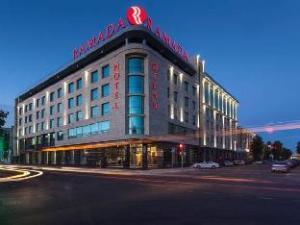 ラマダ カザン シティ センター (Ramada Kazan City Centre)