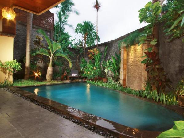 Bali Ayu Hotel & Villas Bali
