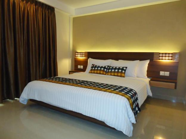 Grand Barong Resort Bali Managed by Soscomma