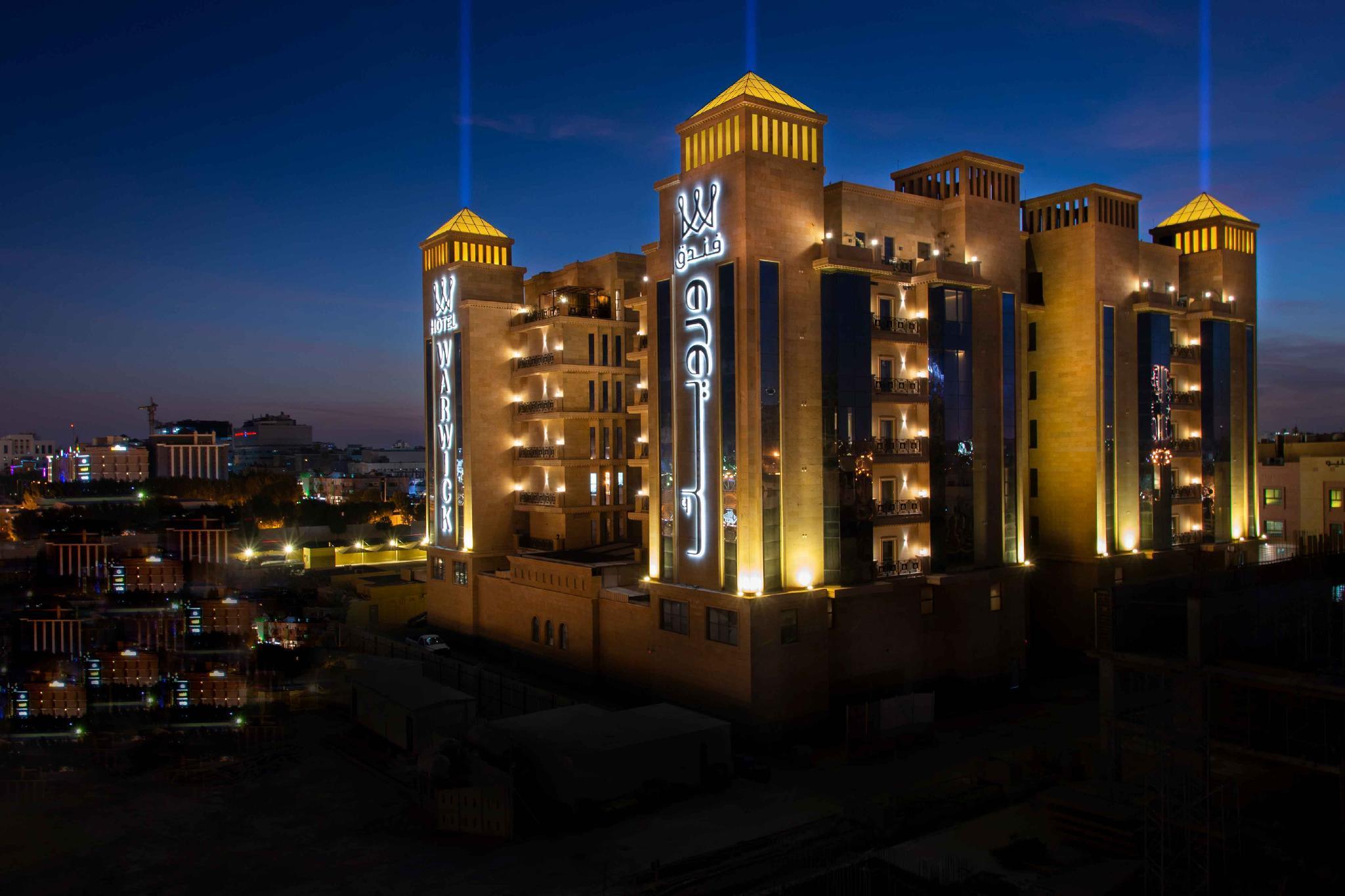 Warwick Al Khobar Hotel