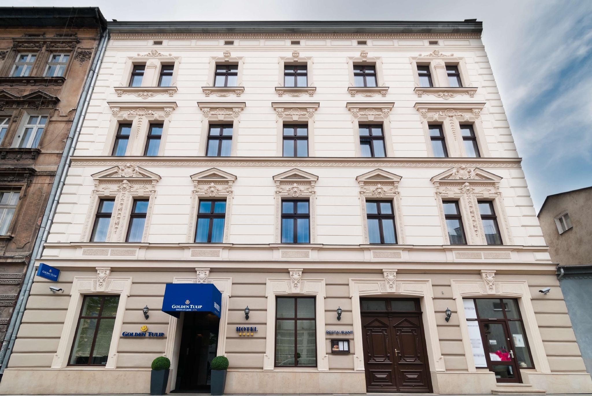 Golden Tulip Krakow City Center