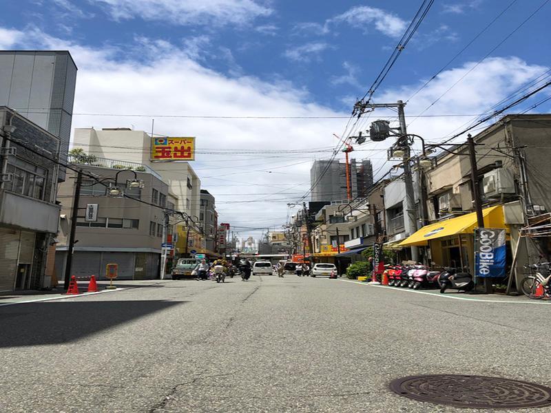 Wandtrip Osaka dome 22