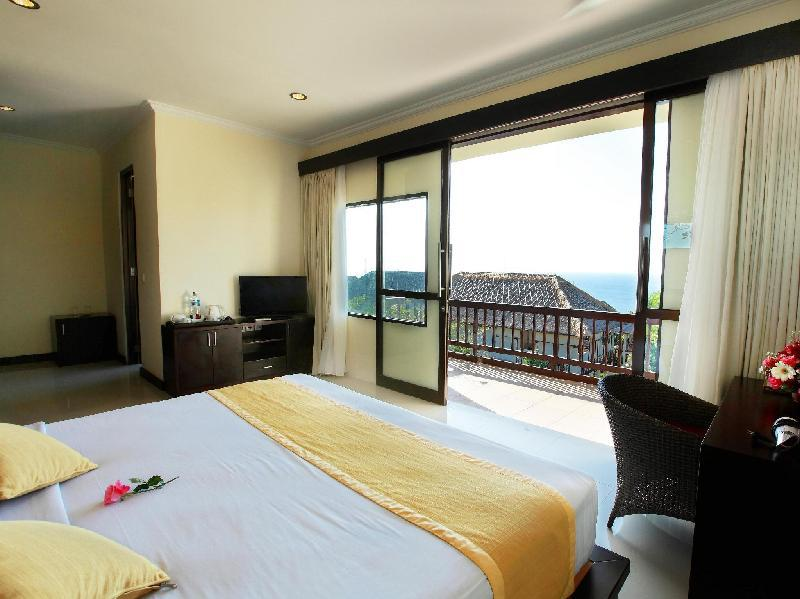 Blue point bay villas spa hotel bali indonesia for Actpoint salon review