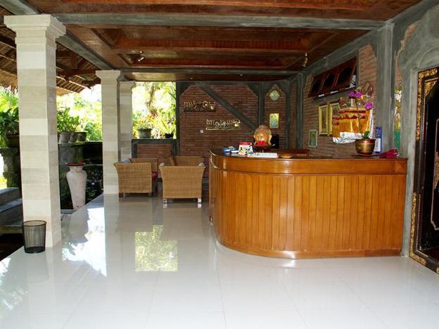 Bunga Permai Hotel