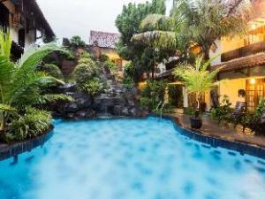 두타 가든 호텔  (Duta Garden Hotel)