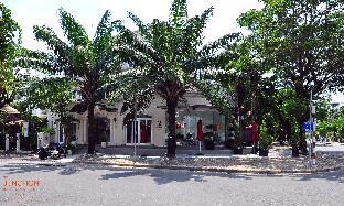Khách sạn The Junction Phú Mỹ Hưng