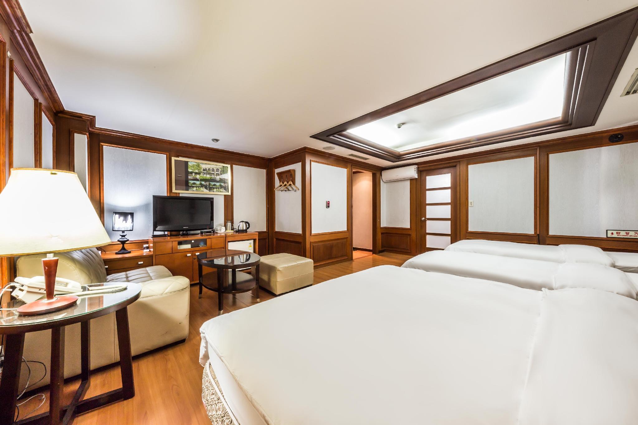 Dongdaemun Victoria Hotel