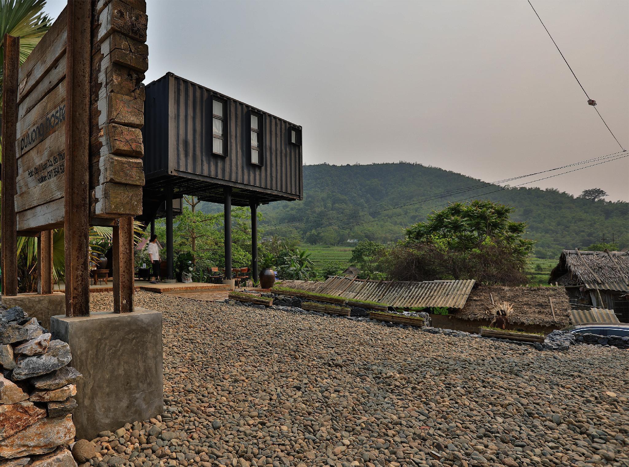 Pu Luong Hostel