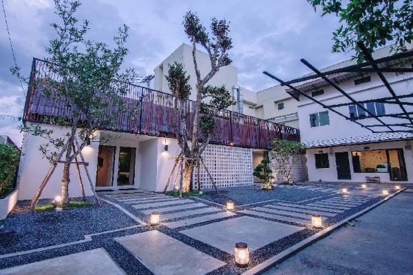 Zen Hostel Chiang Mai Chiang Mai