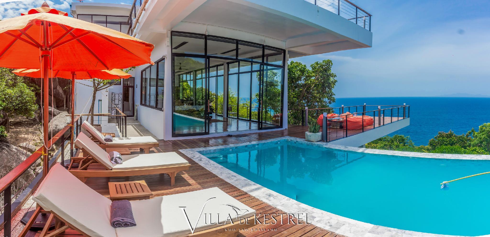Villa De Kestrel 3 Bedrooms