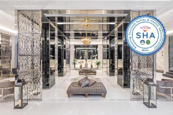 De Princess Hotel Udonthani (SHA Certified) Udon Thani
