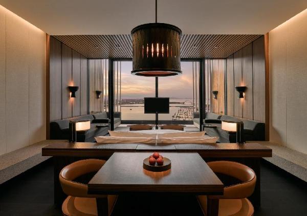 Lohkah Hotel & Spa Xiamen