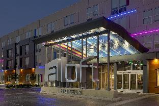 Aloft Dublin-Pleasanton