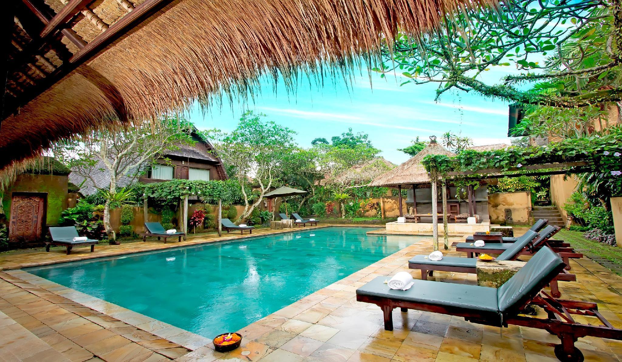 The Sungu Resort And Spa