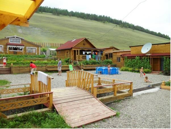 Baikal Home Guest House