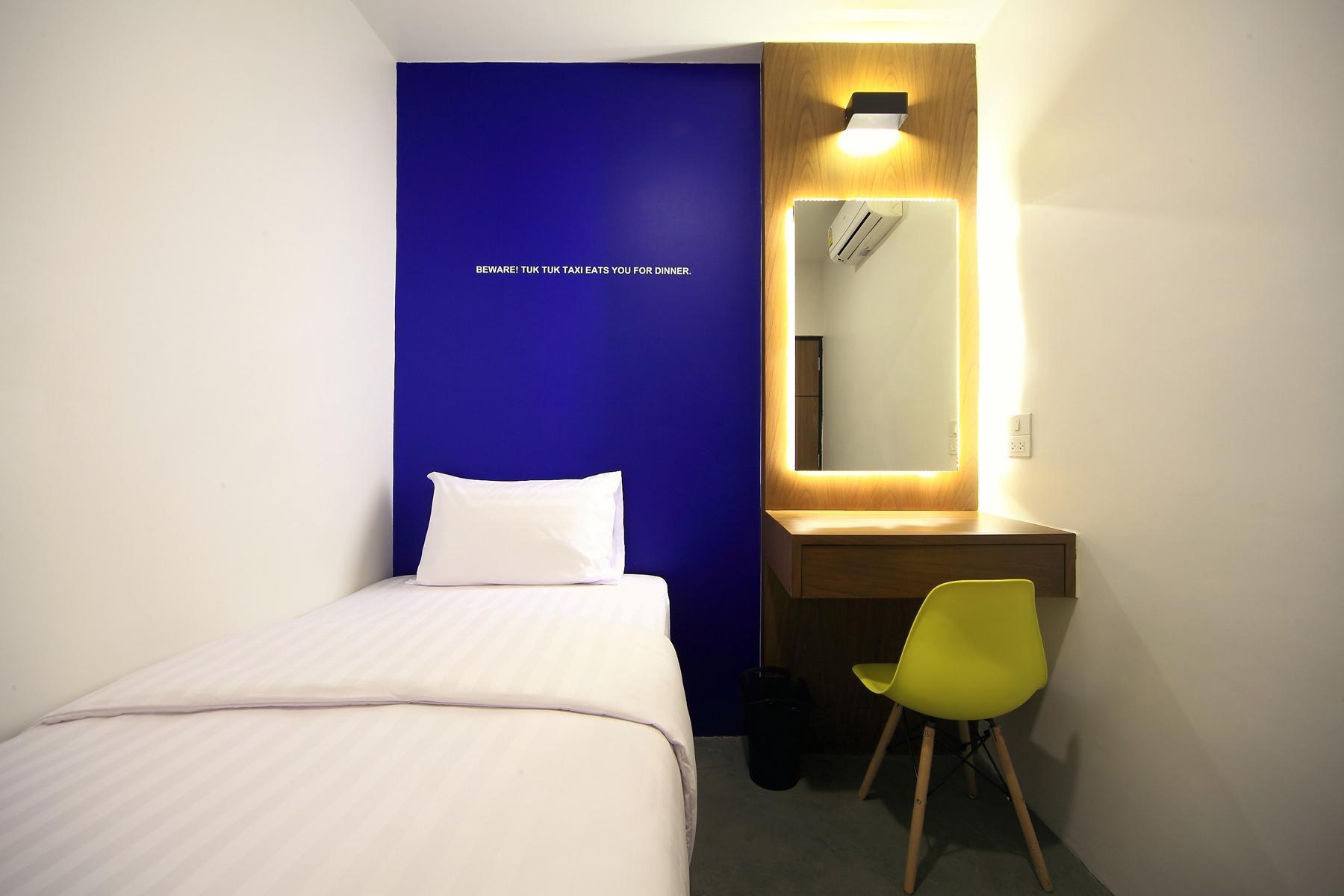 Tuk Tuk Hostel Reviews