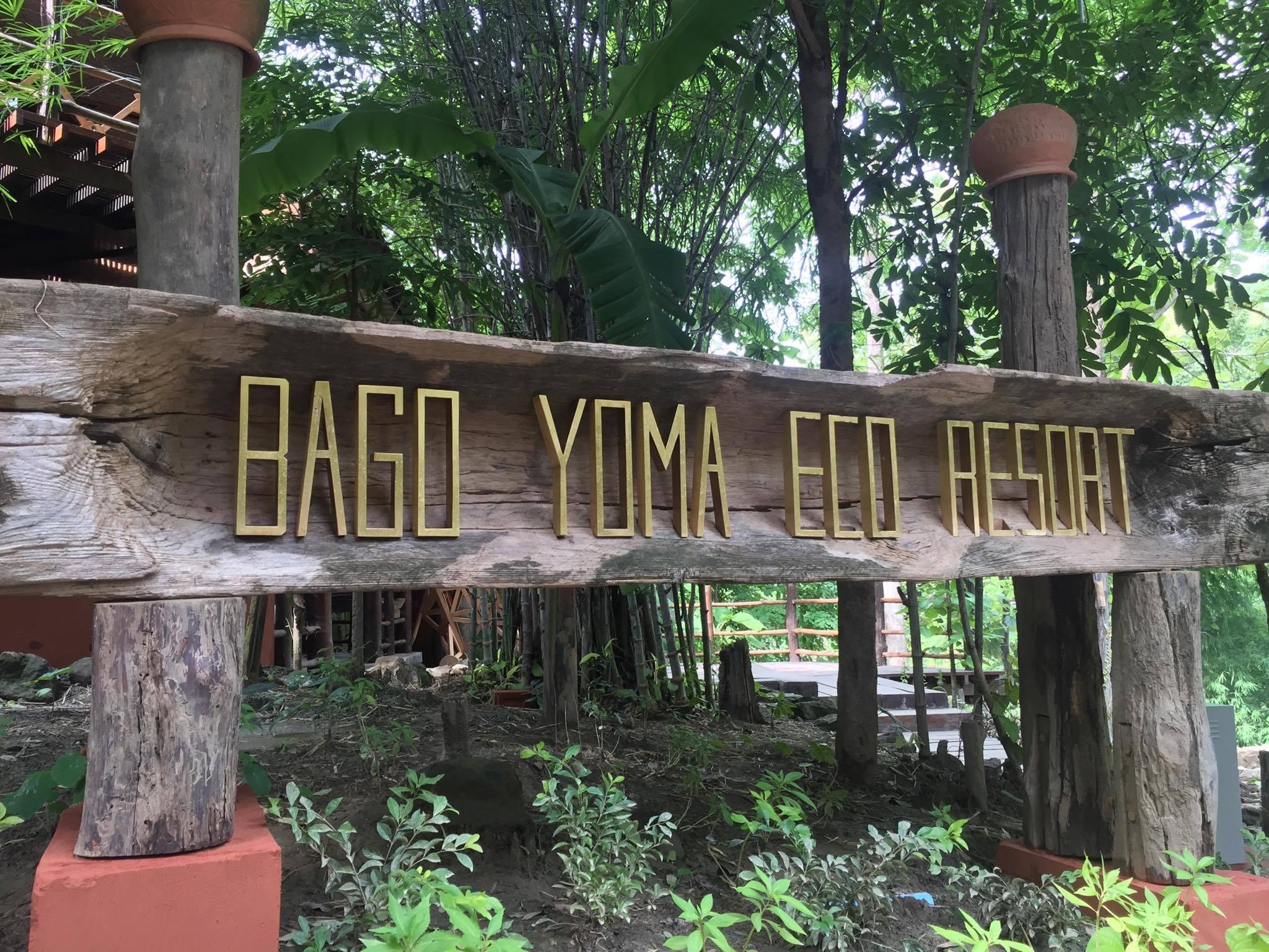 Bago Yoma Eco Resort