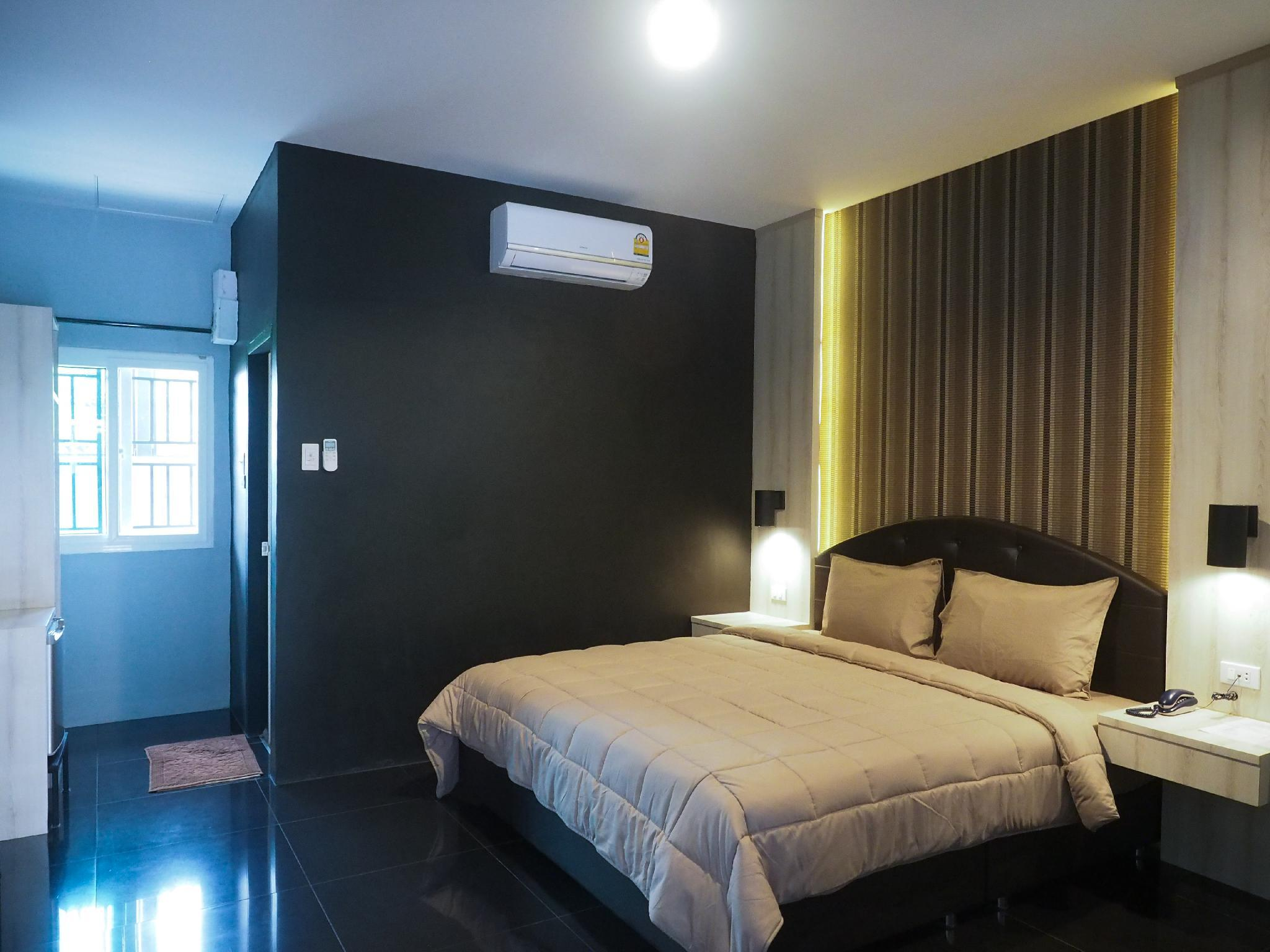 The Nest Hotel Reviews