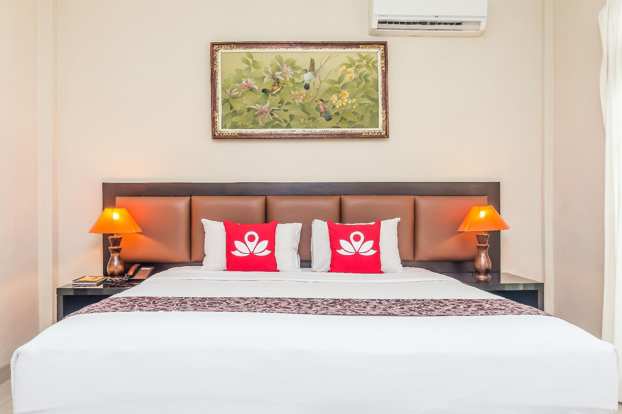 Reviews ZEN Rooms Seminyak Taman Petitenget