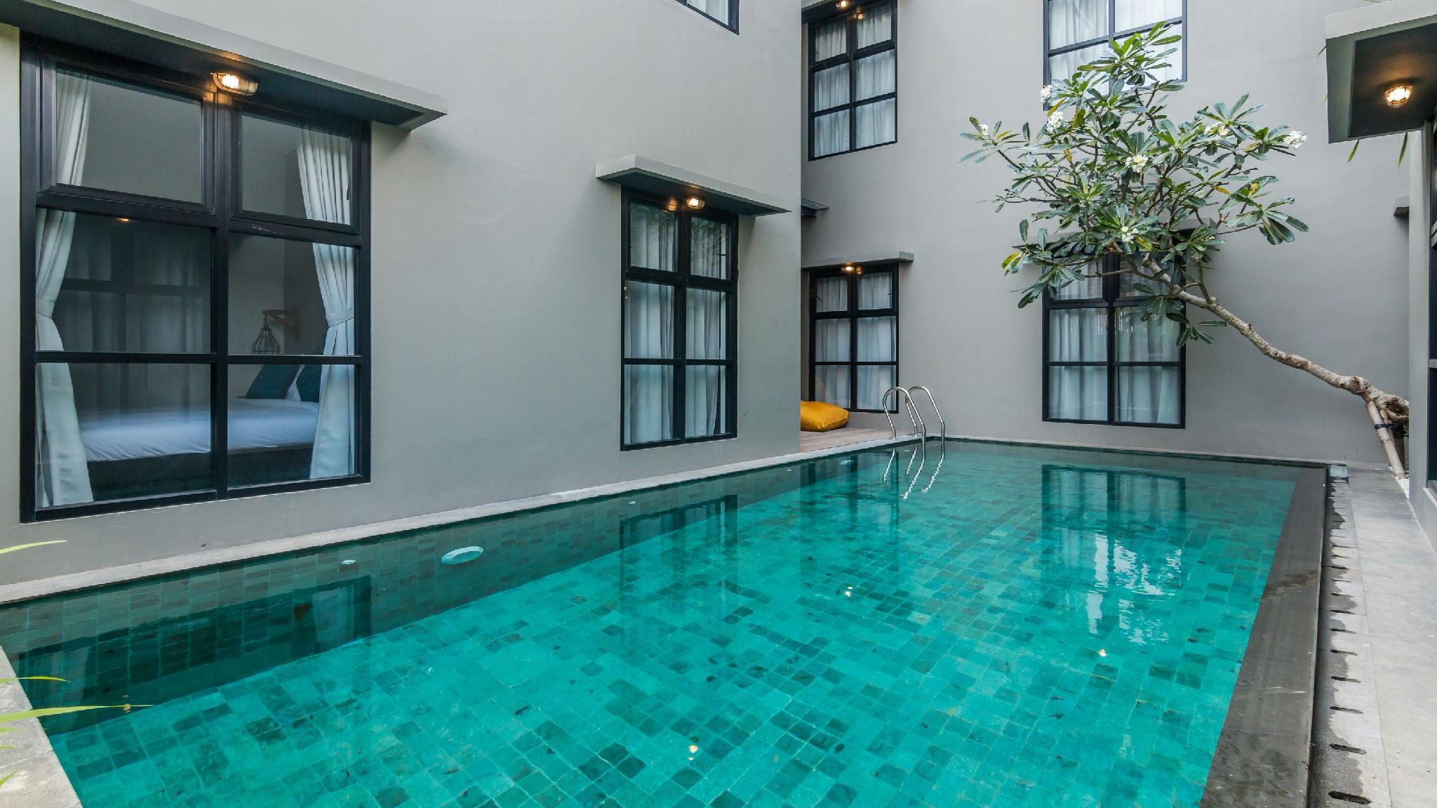 Hotel Review: ZEN Rooms Plawa seminyak – Room Rates, Picture and Deals