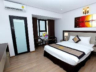 Khách sạn Sông Gianh Sầm Sơn