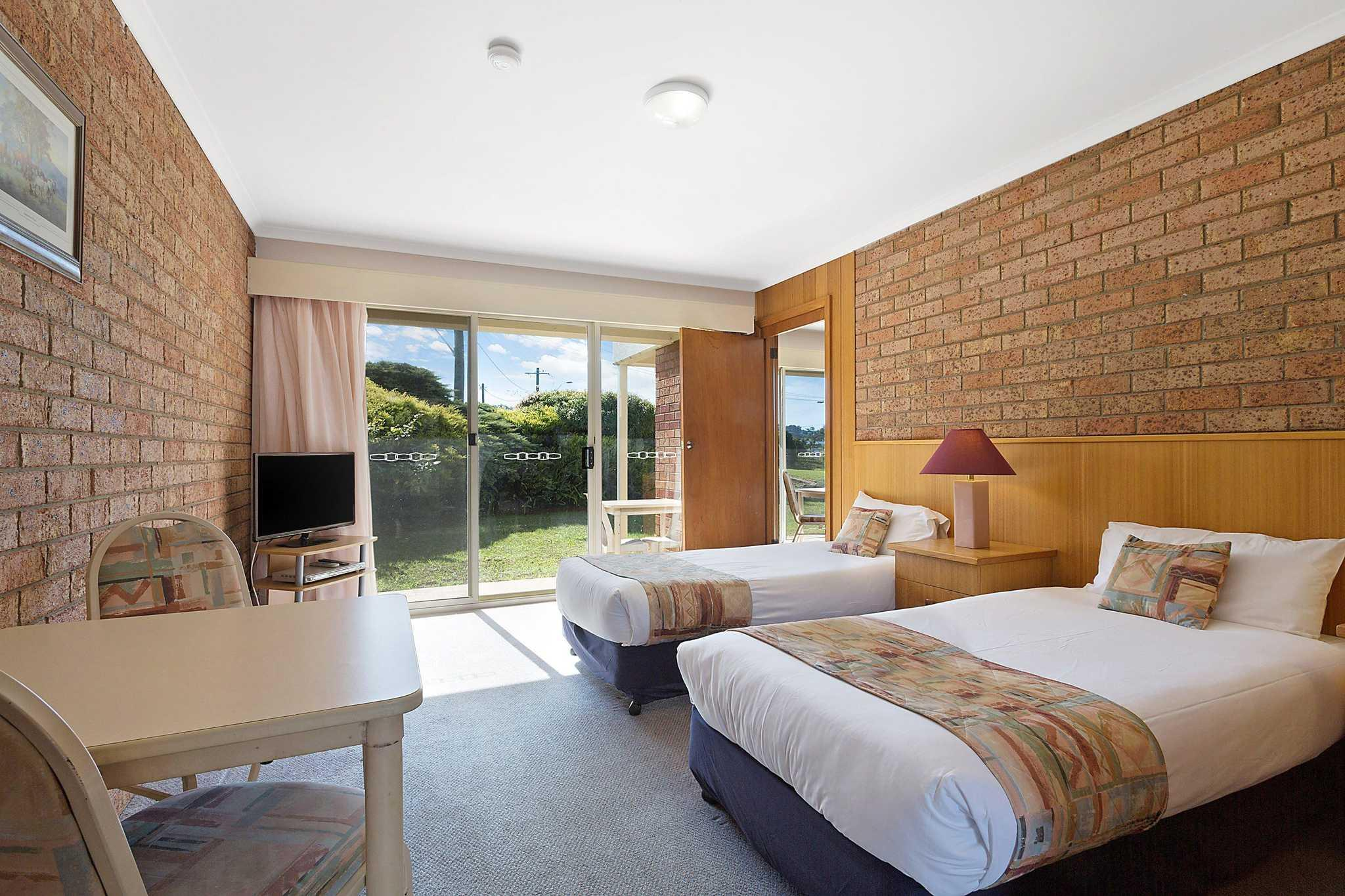 Price Comfort Inn Merimbula
