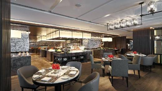 TEST HOTEL DO NOT BOOK JW Marriott Bangkok