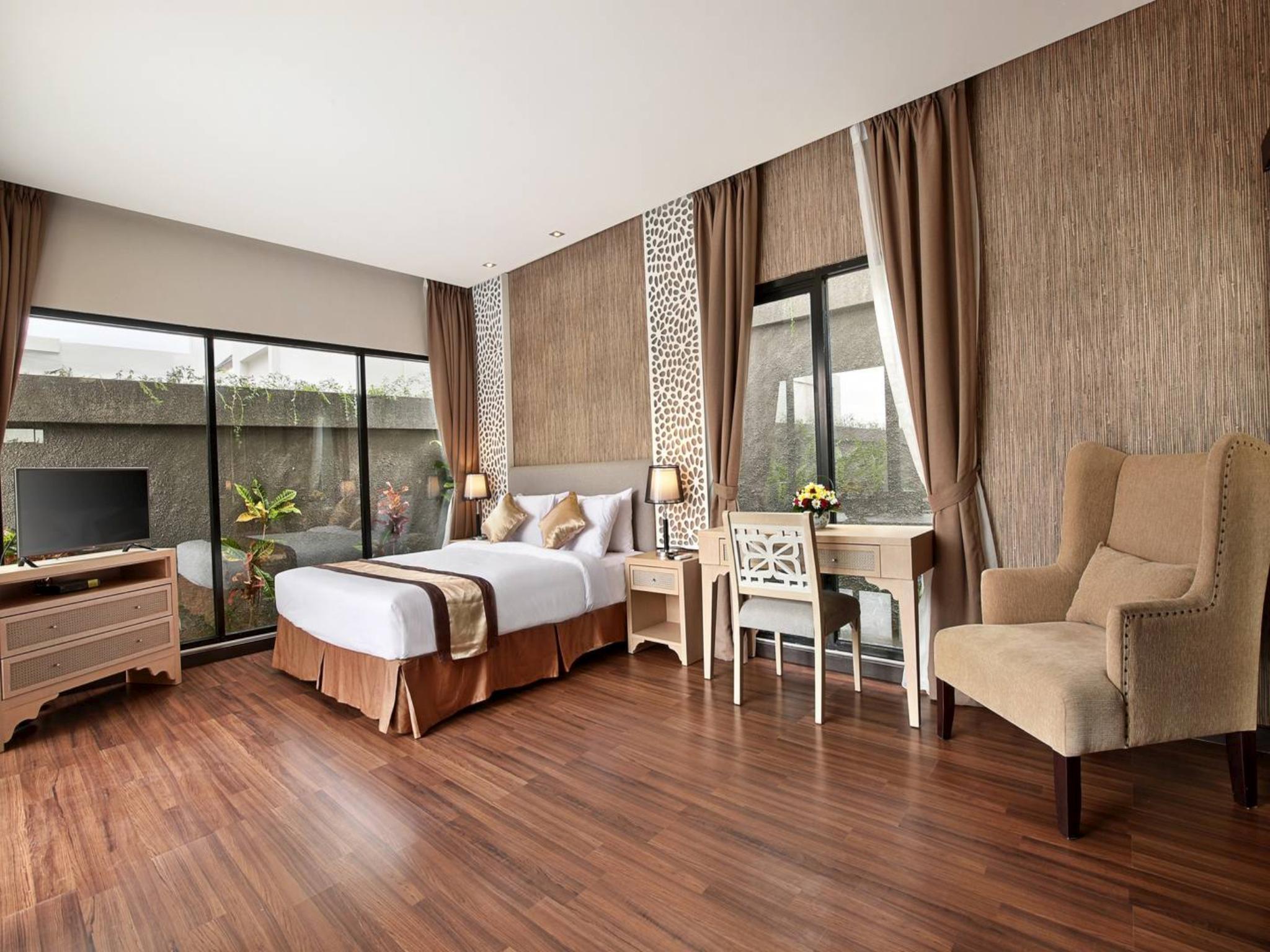 2 Bedroom Luxury Villa South Kuta