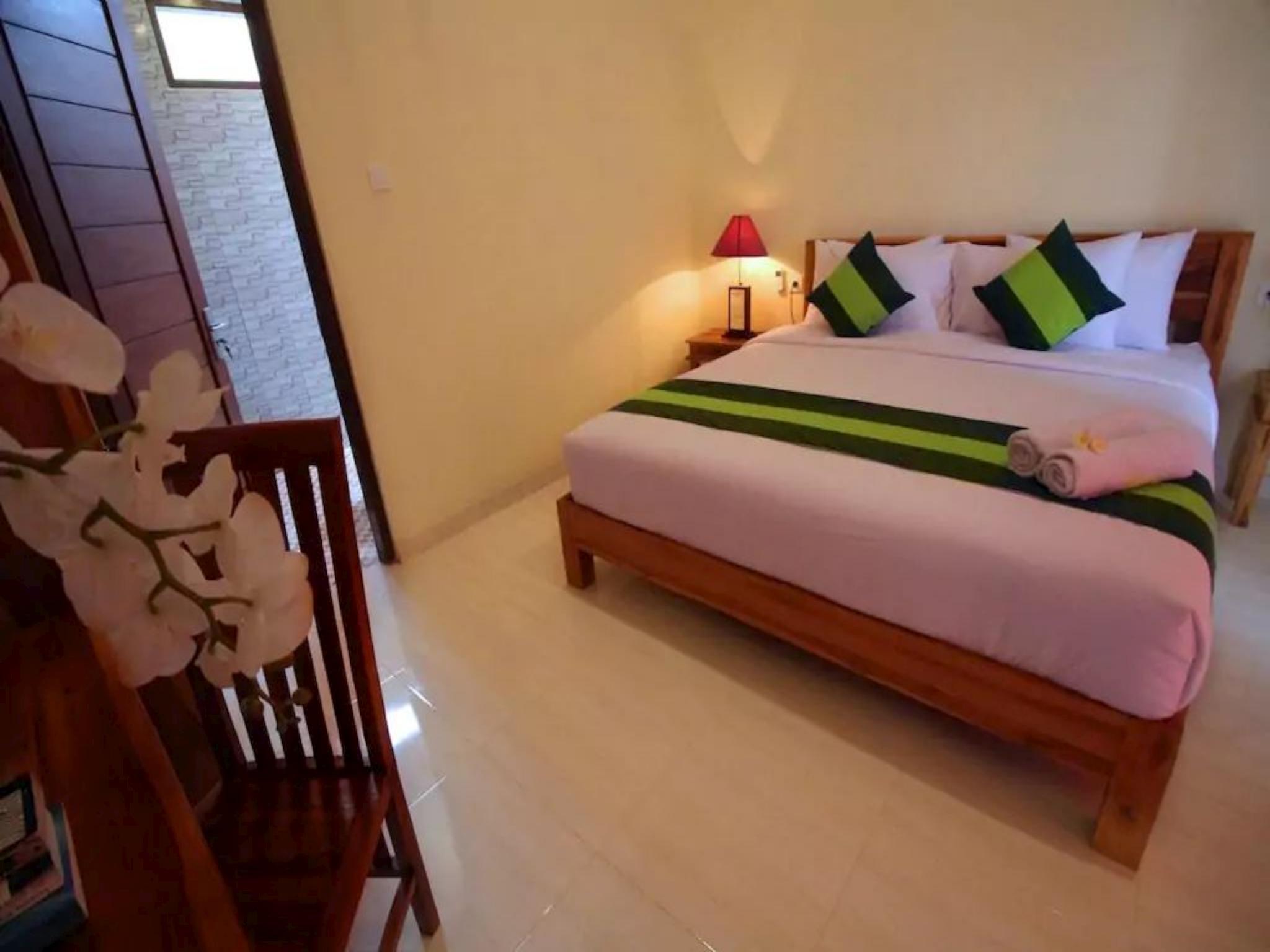 Best Room In Canggu Close To The Beach