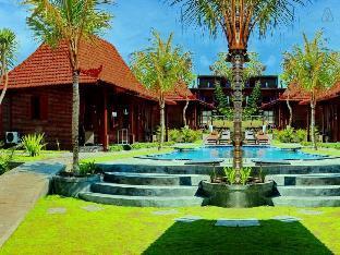 Best Surfing Resort at West Bali Bali