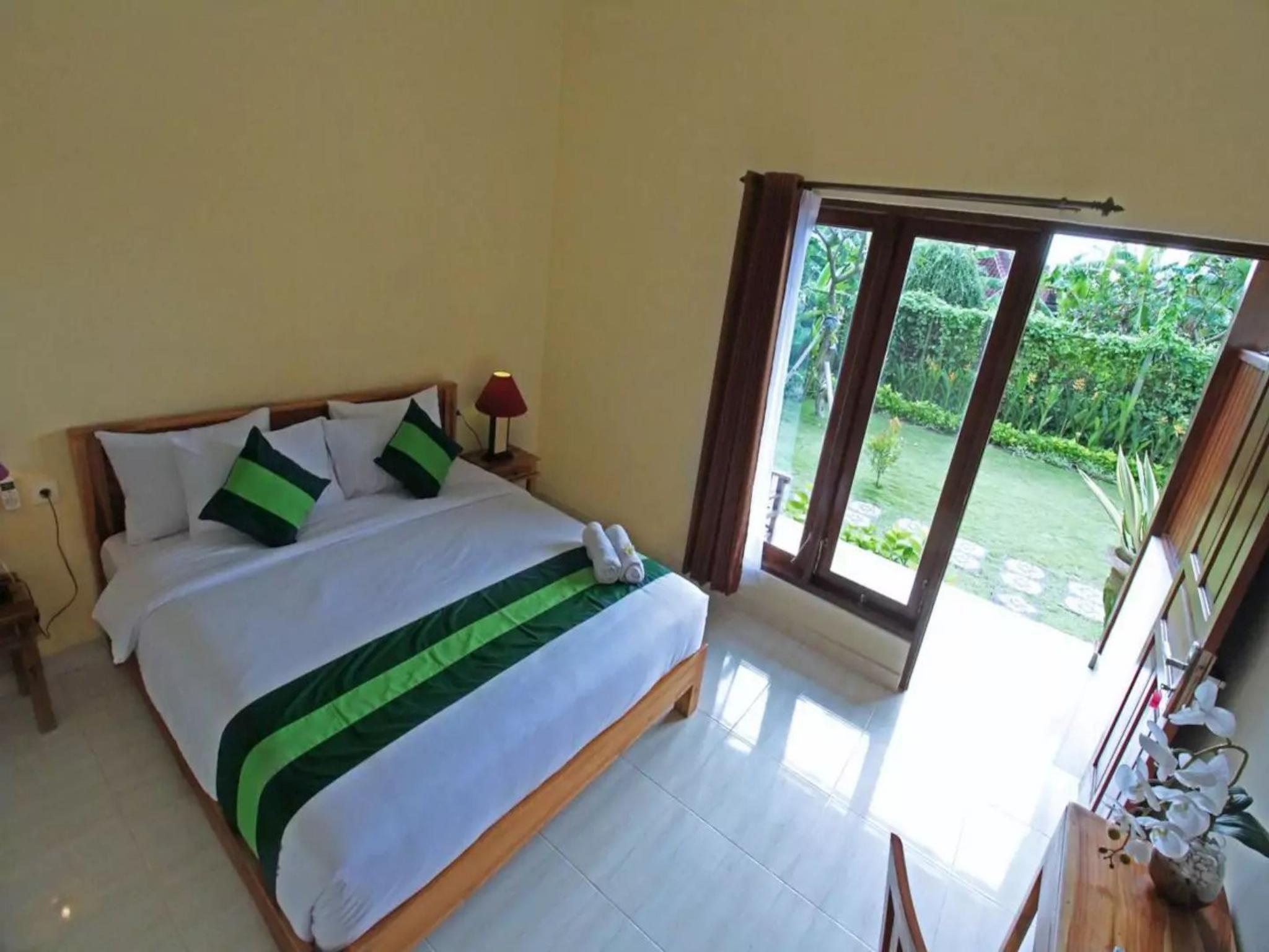 Best Room In Canggu Close To The Beach  2