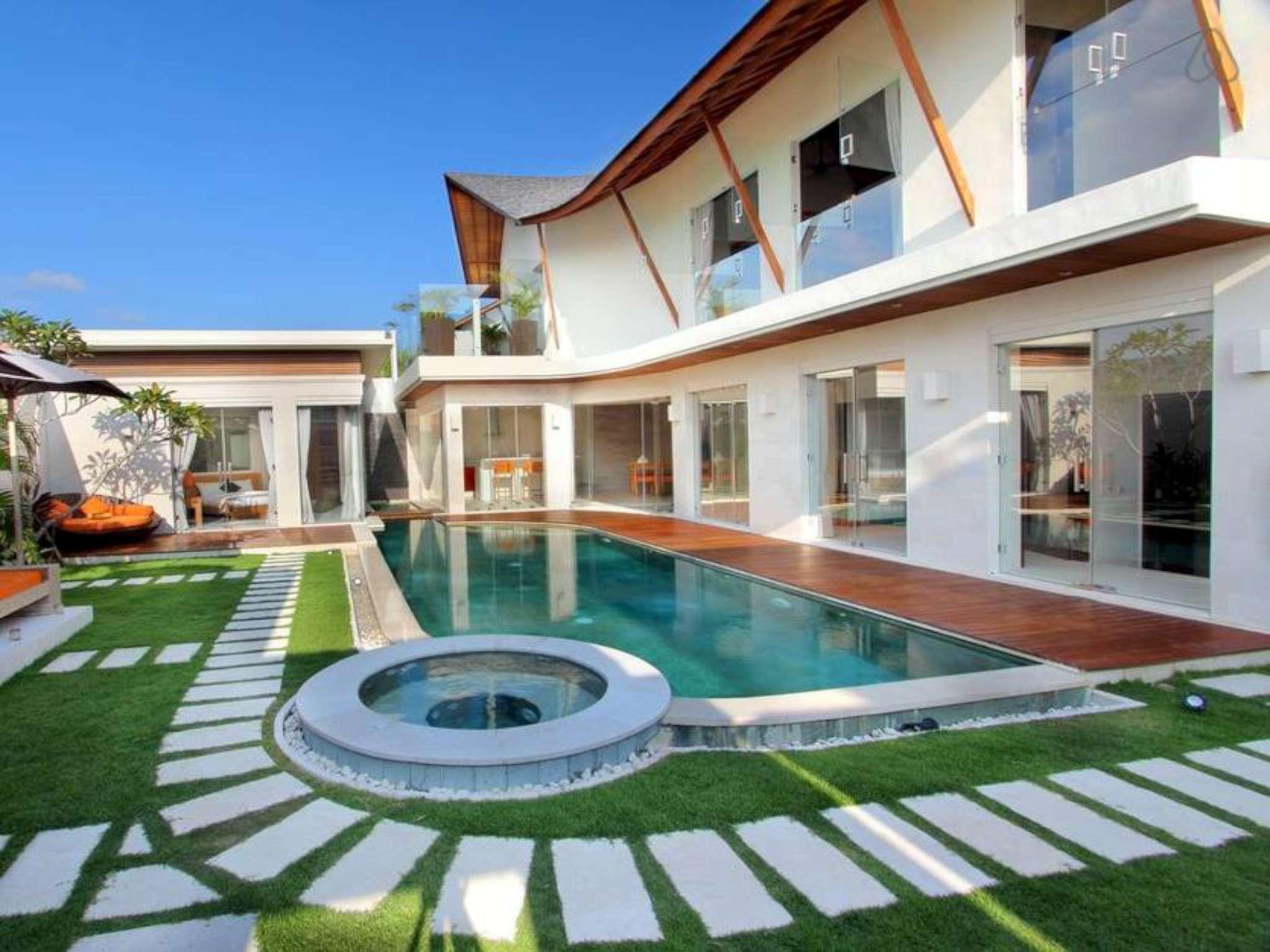 3 BDR K Villa Seminyak Private Pool