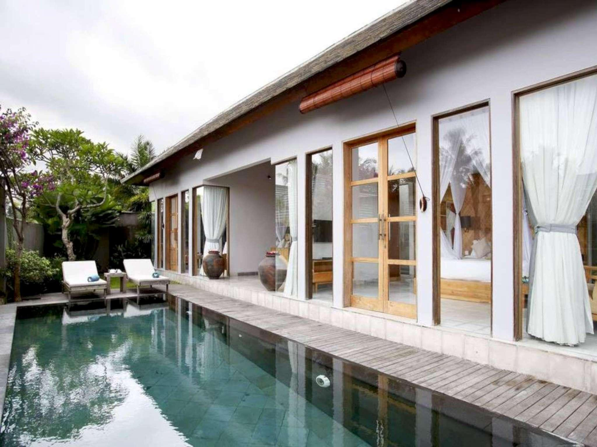 2 Bedroom Tropical Villa With Private Pool In Ubud