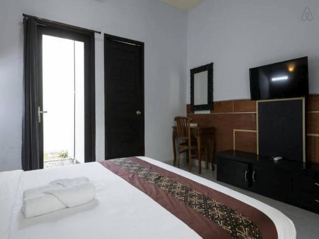 #13 Best room in Seminyak - Promo