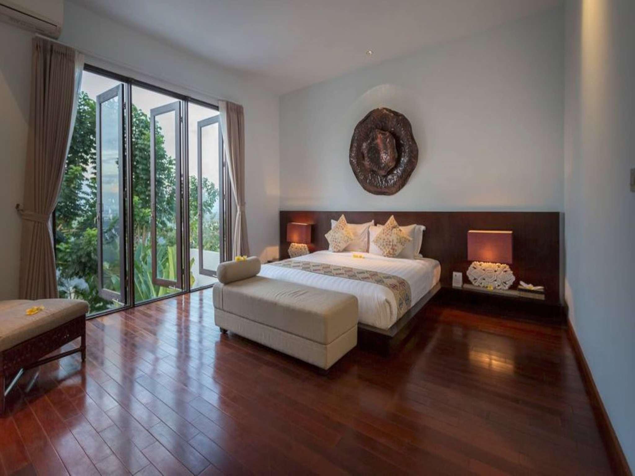3 Bedroom Lucia Bali Villa Nusa Dua